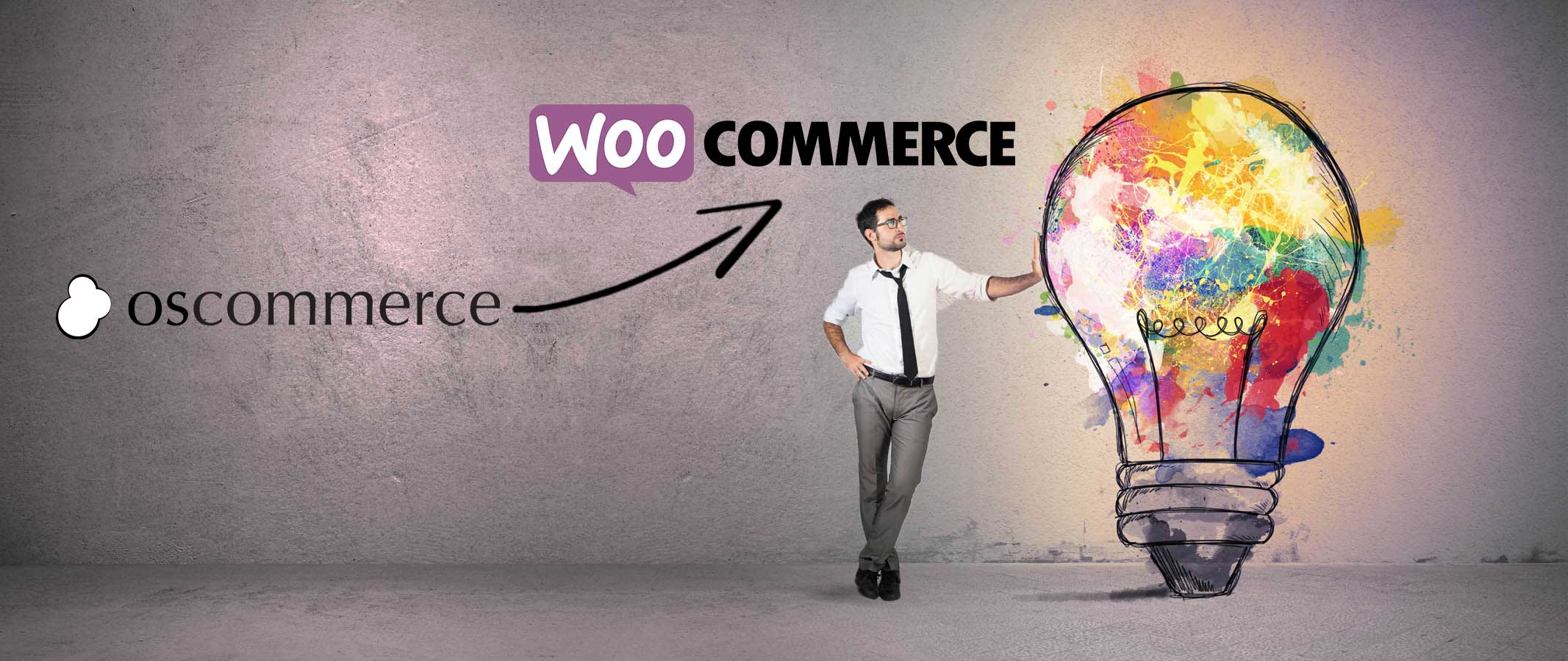 Μετατρέψτε το oscommerce σας σε wordpress